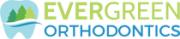 Evergreen Orthodontics Logo